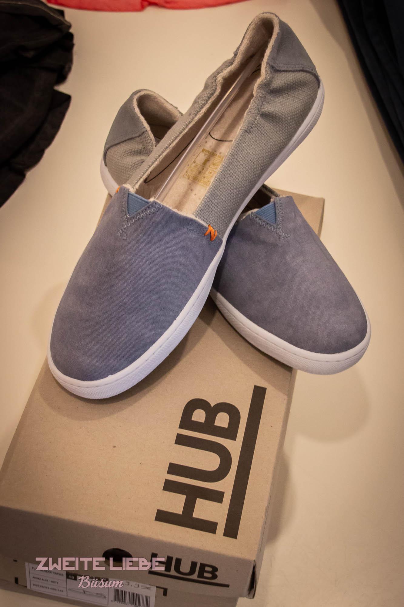 Schuhe in der Zweite Liebe Büsum