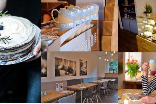 Die besten Cafes in Büsum